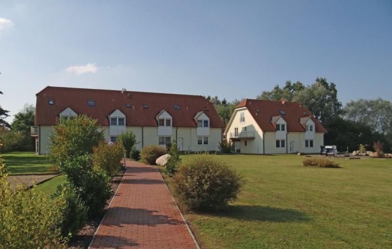 1192972,Apartamento en Insel Poel Ot Gollwitz, Mecklenburgische Seenplatte, Alemania para 4 personas...