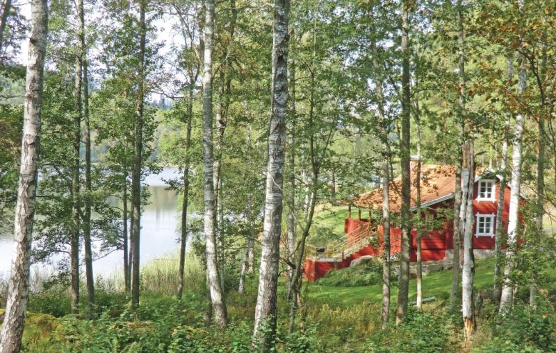 1192996,Casa en Horn, Östergötland-Närke, Suecia para 6 personas...