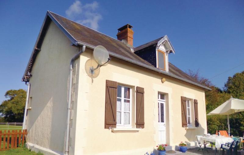1192997,Vivienda de vacaciones en Le Dezert, Normandy, Francia para 5 personas...