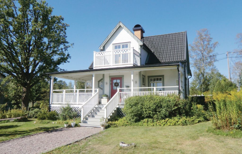 1193039,Casa en Skärblacka, Östergötland-Närke, Suecia para 8 personas...
