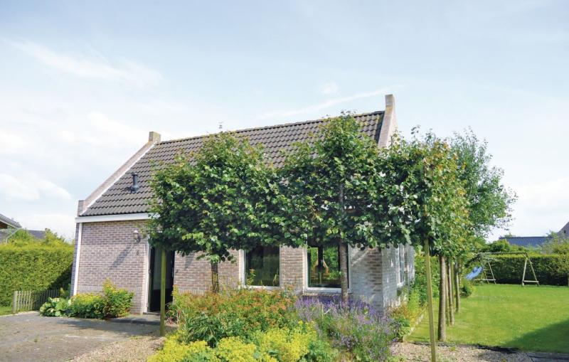Waterjuffer 1193135,Vivienda de vacaciones en Tzummarum, Friesland, Holanda  con piscina privada para 6 personas...