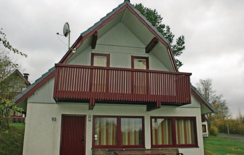 1193139,Casa en Kirchheim-hessen, Hessen, Alemania para 6 personas...