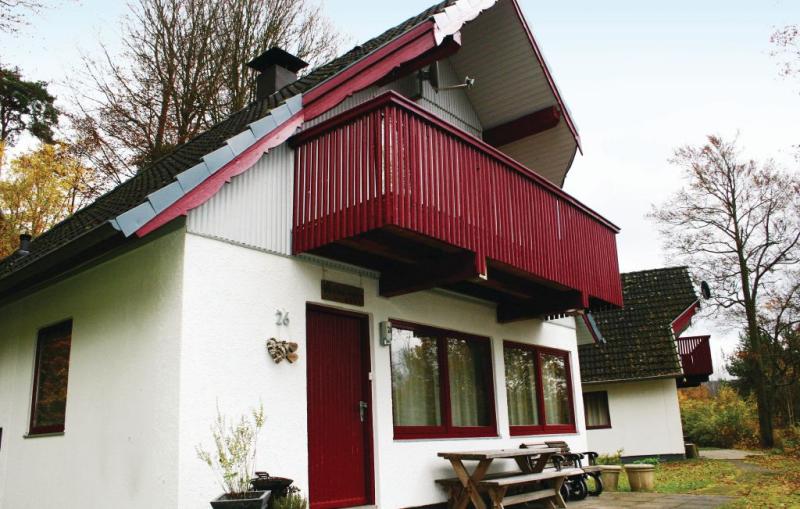 1193141,Casa en Kirchheim-hessen, Hessen, Alemania para 6 personas...