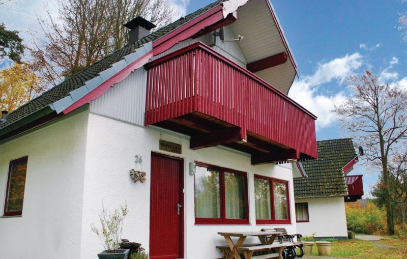 1193143,Casa en Kirchheim-hessen, Hessen, Alemania para 6 personas...