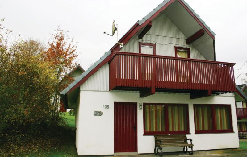 1193144,Casa en Kirchheim-hessen, Hessen, Alemania para 6 personas...