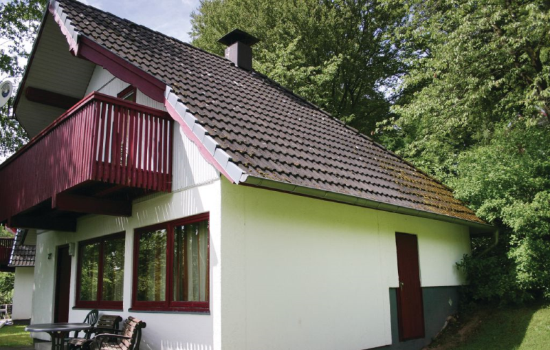 1193147,Casa en Kirchheim-hessen, Hessen, Alemania para 6 personas...