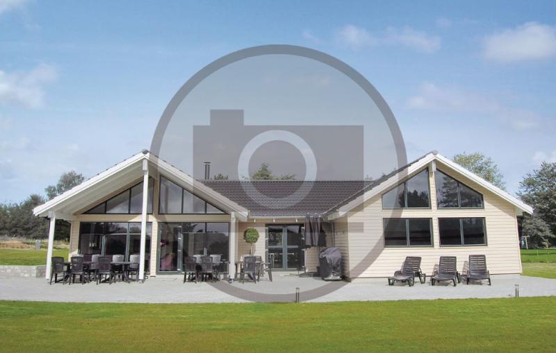 1193166,Casa  con piscina privada en Ringkøbing, Holmsland Klit (Noord)-Søndervig, Dinamarca para 20 personas...