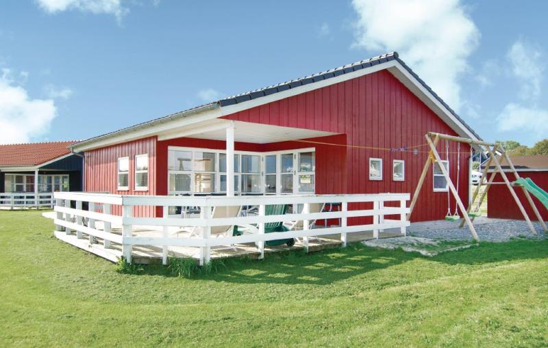 1193246,Casa en Nordborg, Syddanmark, Dinamarca para 6 personas...