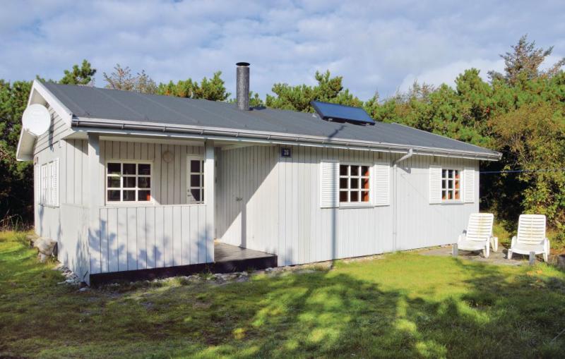 1193285,Casa en Ringkøbing, Holmsland Klit (Noord)-Søndervig, Dinamarca para 5 personas...