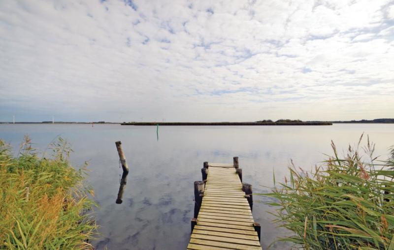 1193300,Casa en Randers Nø, Djursland and Mols, Dinamarca para 5 personas...