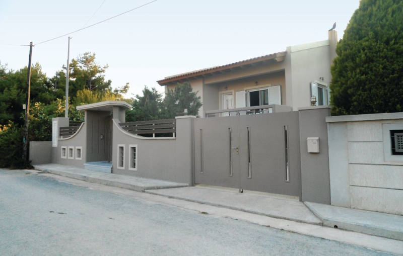 1193310, Holiday house in Artemida, Athene, Greece for 6 persons...