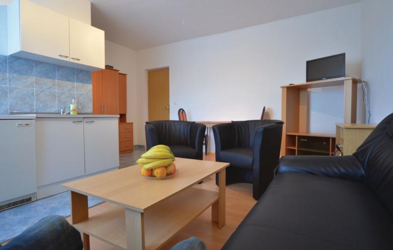 1193312,Appartement à Rovinj, Kroatie, Croatie pour 2 personnes...