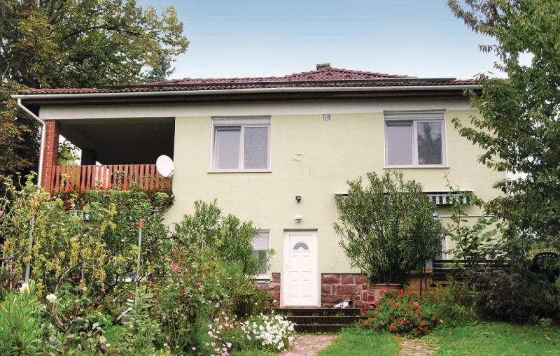 1193327,Apartamento en Csopak, Balaton Felvidek, Hungría para 5 personas...