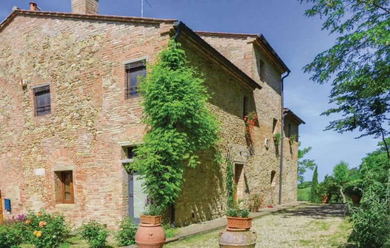 Podere villetta 2 1193336,Vivienda de vacaciones  con piscina privada en Barberino V. D´elsa Si, en Toscana, Italia para 7 personas...
