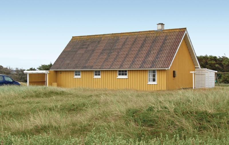 1193394,Casa en Harboøre, Fjand-Vrist-Vejlby Klit, Dinamarca para 6 personas...