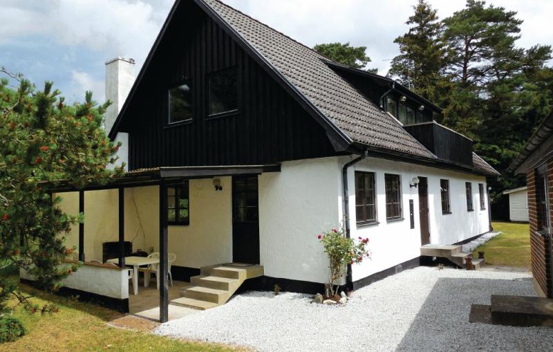 1193411,Casa en Borrby, Schonen, Suecia para 7 personas...