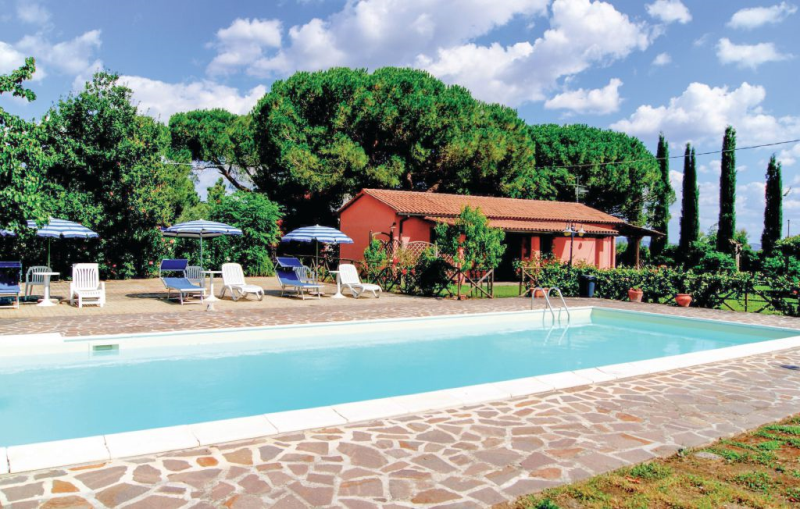 Casa scala 1193446,Casa  con piscina privada en Grosseto -Gr-, en Toscana, Italia para 8 personas...
