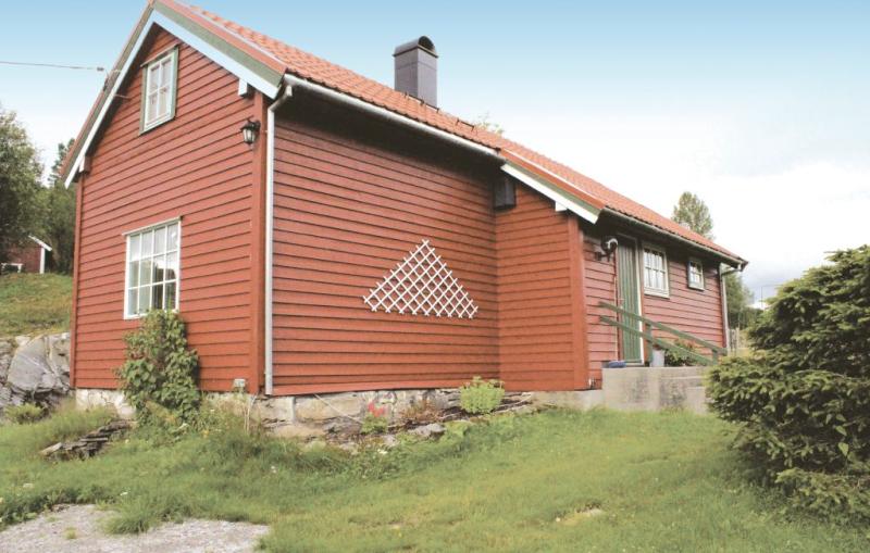 1193448,Casa en Førde, Sogn-Fjordane, Noruega para 7 personas...