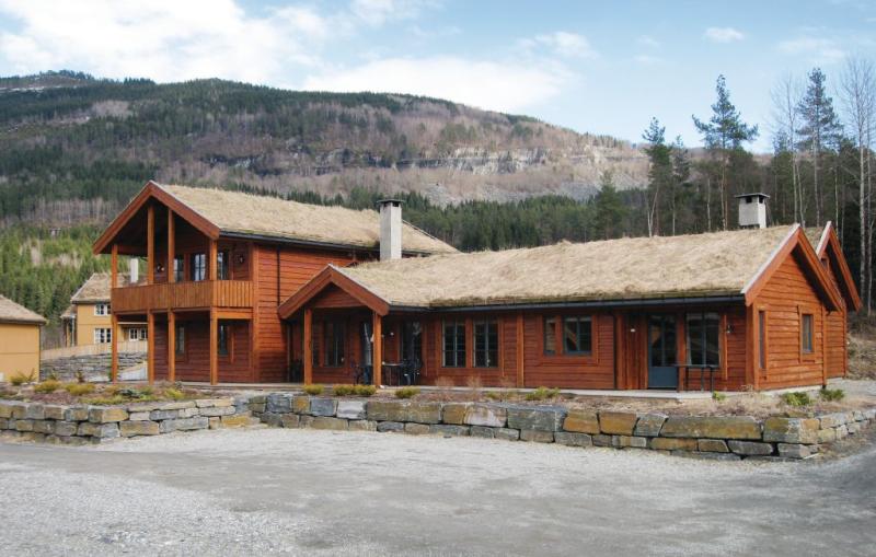 1193453,Apartamento en Skulestadmo, Hordaland, Noruega para 6 personas...