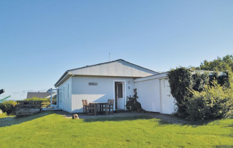 1193534,Casa en Farsø, The Liim Fiord, Dinamarca para 6 personas...