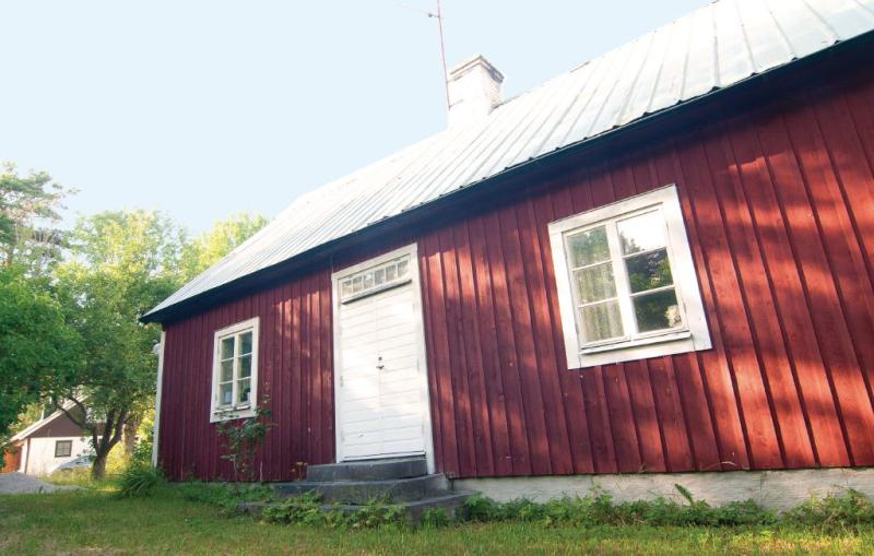 1193560,Casa en Lärbro, Gotland, Suecia para 4 personas...