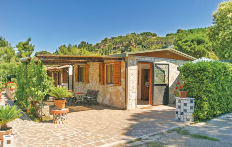 La baia d argerto 1193612,Casa en Porto S.stefano, en Toscana, Italia para 4 personas...