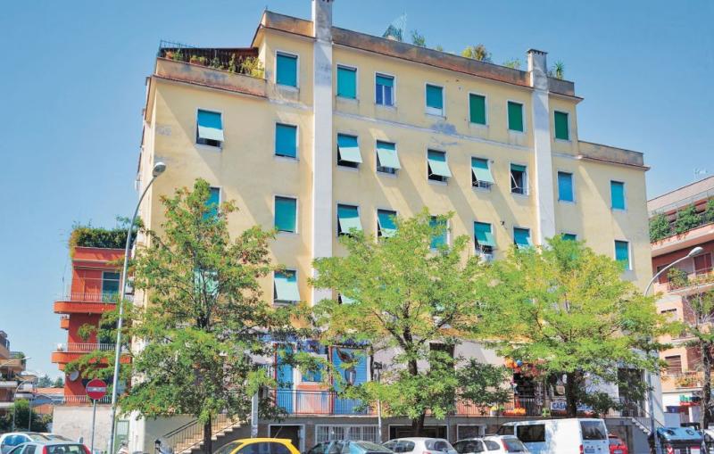 Adelaida 1193717,Apartamento en Roma -Rm-, Rome, Italia para 6 personas...