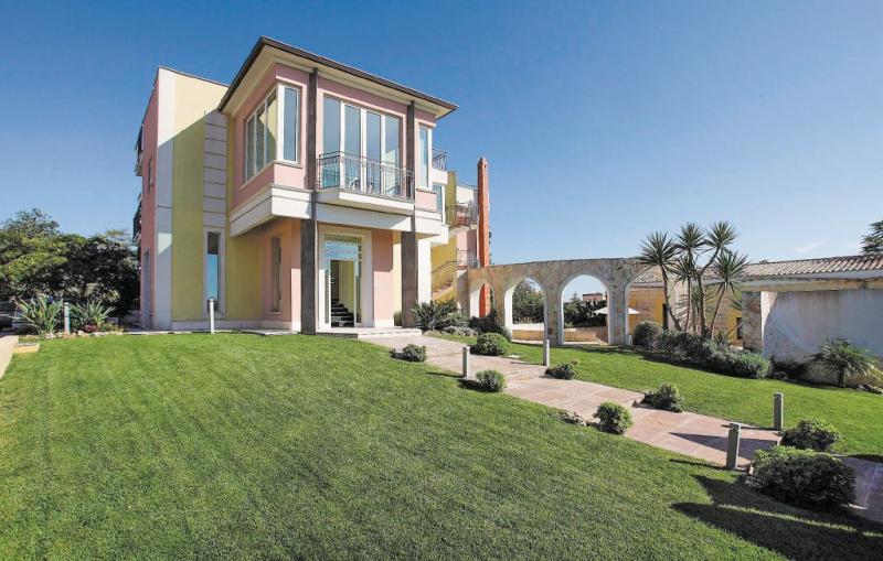Villa bellavista 1193735,Casa  con piscina privada en Partanna (Tp), Sicily, Italia para 8 personas...