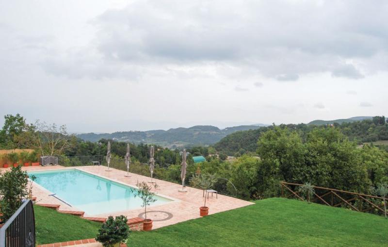 Flora house 3 1193797,Apartamento en Località Macerino -Tr-, Umbria, Italia  con piscina privada para 4 personas...