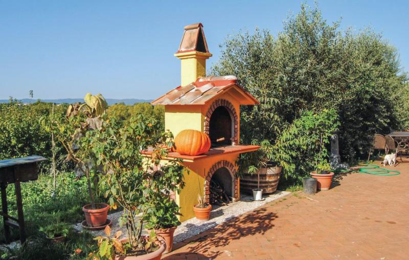 Il casone 1194068,Apartamento en Monte San Savino -Ar-, en Toscana, Italia para 5 personas...