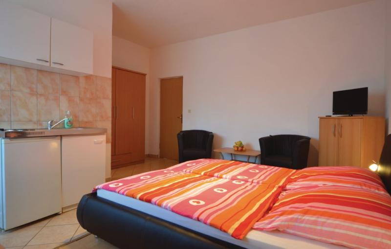 1194172,Appartement à Rovinj, Kroatie, Croatie pour 2 personnes...