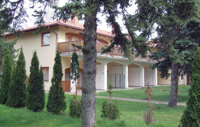 1194206, Apartment  with communal pool in Fonyód, Balaton, Hungary for 3 persons...