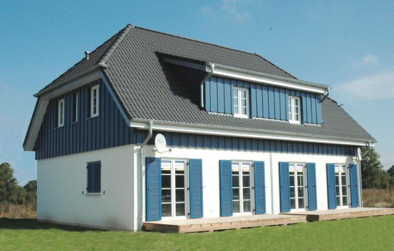 1194296,Vivienda de vacaciones en Altefähr-rügen, Rügen, Alemania para 8 personas...