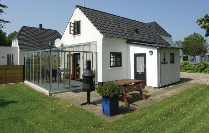 Annekset 1194449,Casa en Bagenkop, Funen, Dinamarca para 6 personas...