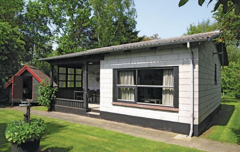 Hytten 1194451,Casa en Bagenkop, Funen, Dinamarca para 4 personas...
