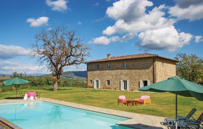 Leopolda 1194480,Casa  con piscina privada en Bucine, en Toscana, Italia para 16 personas...