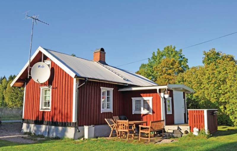 1194556,Casa en Grästorp, Väster Götland-Göteborg, Suecia para 5 personas...