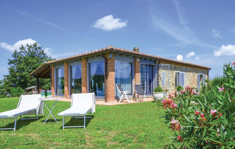 Casa borgiano 1194582,Casa en Scansano, en Toscana, Italia para 6 personas...