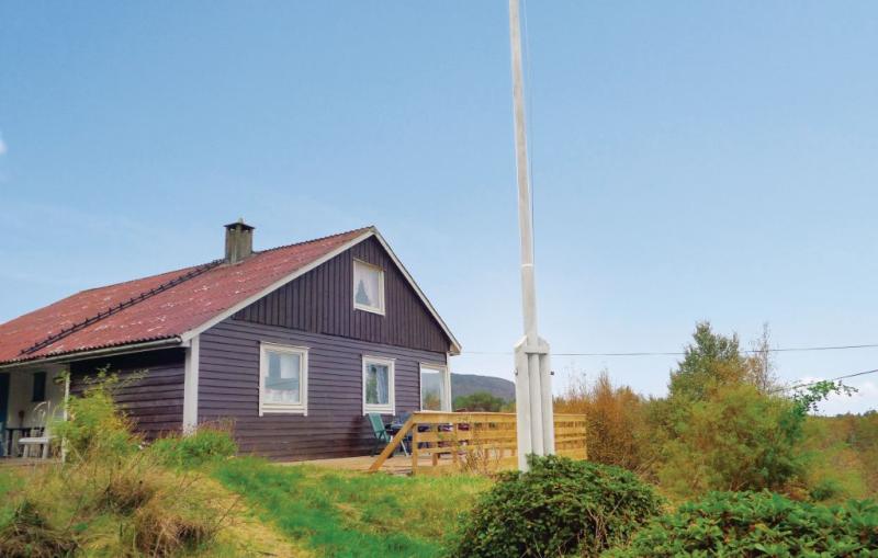 1194599,Casa en Rekstern, Hordaland, Noruega para 6 personas...