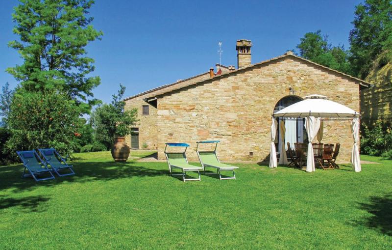 Podere villetta 1 1194632,Casa en Barberino V. D´elsa Si, en Toscana, Italia  con piscina privada para 6 personas...