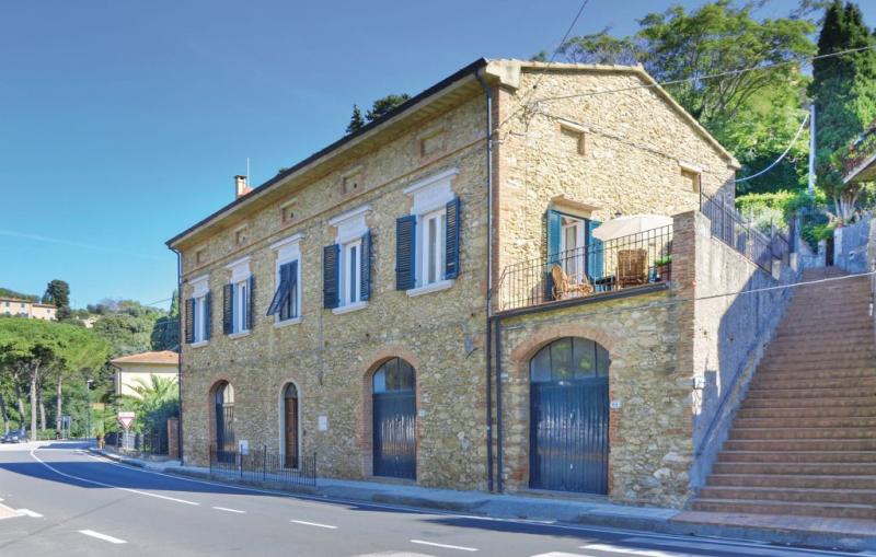 Casa ilaria 1194638,Casa en Casale M.mo -Pi-, en Toscana, Italia para 8 personas...