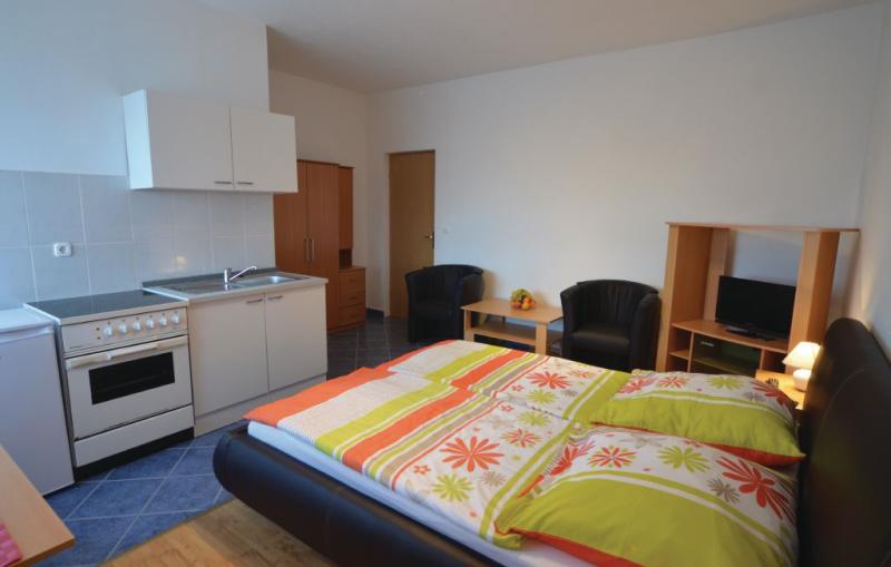 1194767,Appartement à Rovinj, Kroatie, Croatie pour 2 personnes...