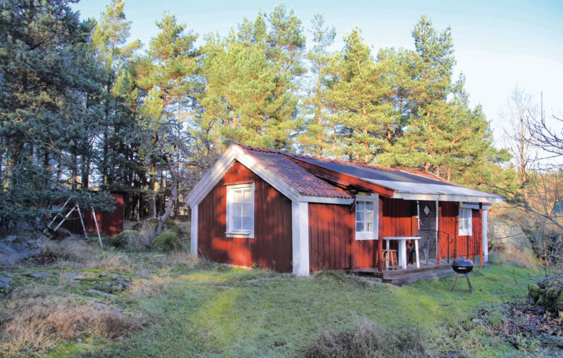 1194850, House in Ronneby, Blekinge, Sweden for 4 persons...
