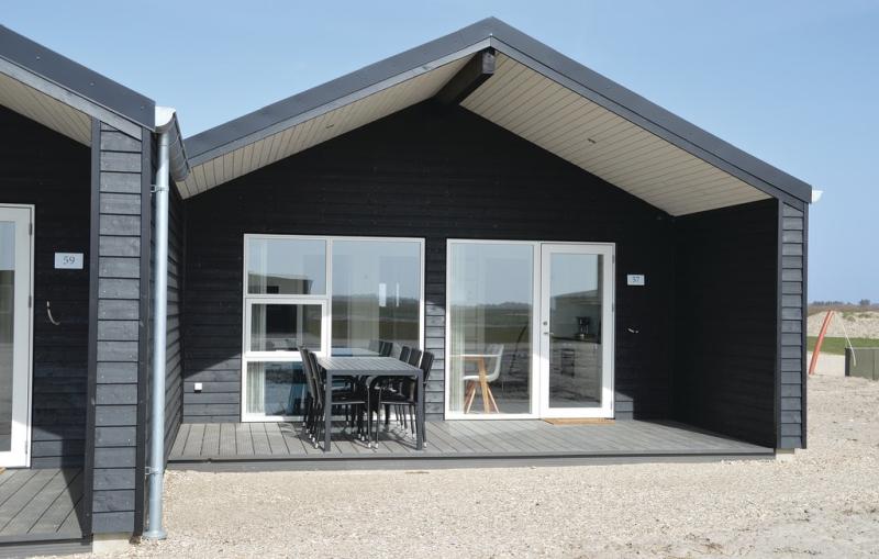 1195281,Vivienda de vacaciones en Ringkøbing, Holmsland Klit (Noord)-Søndervig, Dinamarca para 5 personas...