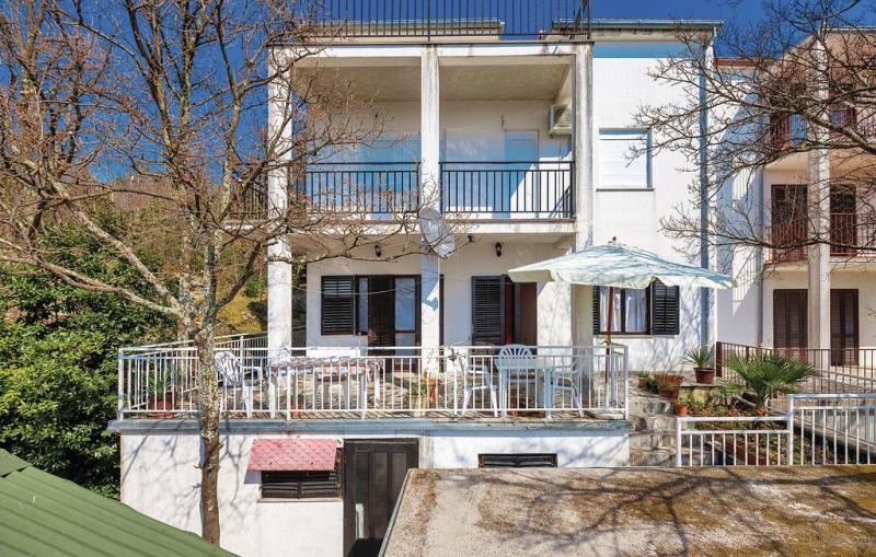 1195301,Apartamento en Crikvenica, Kvarner, Croacia para 2 personas...