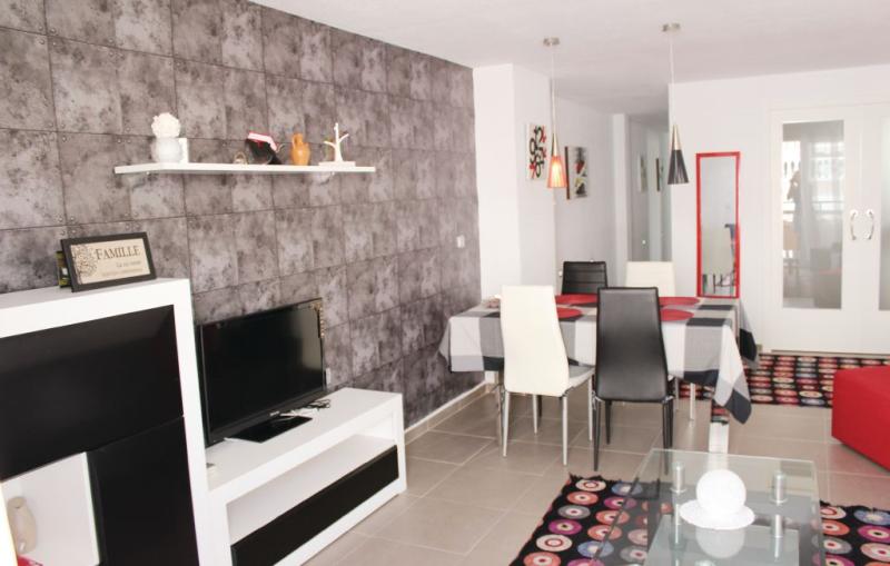 1195315,Apartamento en Torrevieja, en la Costa Blanca, España para 4 personas...