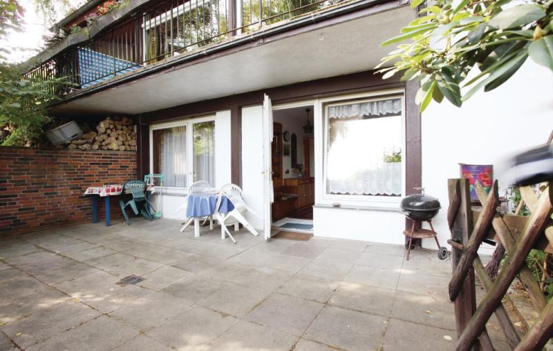1195452,Apartamento  con piscina comunitaria en Hessisch Oldendorf, Teutoburgian Forest, Alemania para 5 personas...