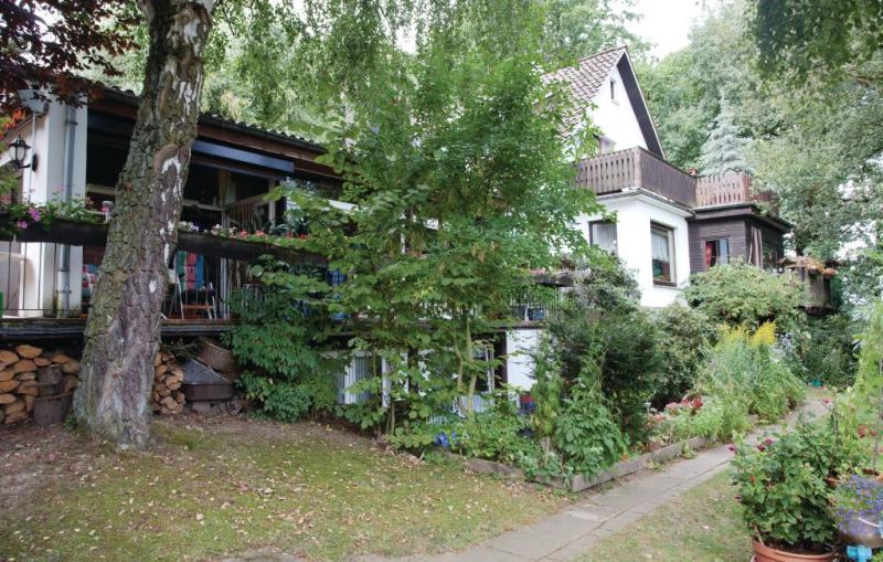 1195453,Apartamento  con piscina comunitaria en Hessisch Oldendorf, Teutoburgian Forest, Alemania para 6 personas...
