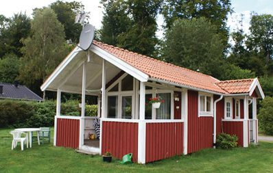 1195464,Casa en Karlshamn, Blekinge, Suecia para 5 personas...