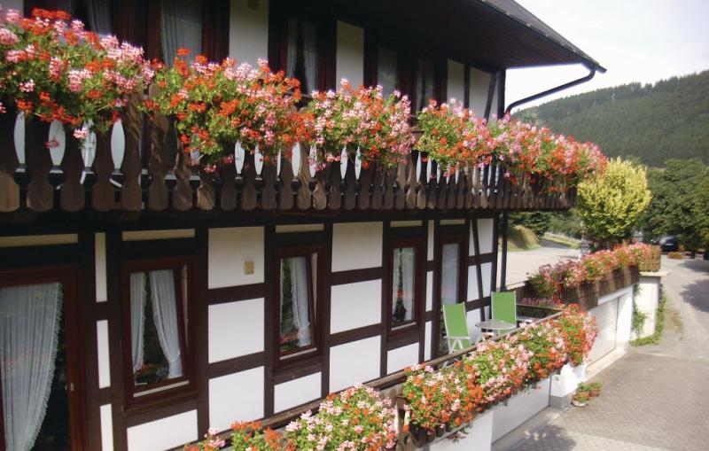1195465,Apartamento en Schmallenberg, Sauerland, Alemania para 6 personas...